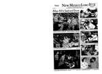 New Mexico Lobo, Volume 056, No 78, 4/30/1954