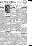New Mexico Lobo, Volume 059, No 40, 12/6/1955