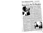 New Mexico Lobo, Volume 059, No 73, 3/23/1956