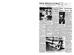 New Mexico Lobo, Volume 062, No 86, 6/26/1959