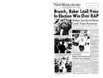 New Mexico Lobo, Volume 068, No 98, 4/12/1965