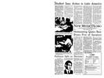New Mexico Lobo, Volume 070, No 5, 9/23/1966 by University of New Mexico