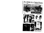 New Mexico Lobo, Volume 070, No 109, 5/15/1967