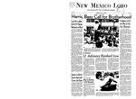 New Mexico Lobo, Volume 071, No 114, 5/22/1968 by University of New Mexico