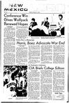 New Mexico Lobo, Volume 072, No 79, 2/17/1969