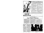 New Mexico Lobo, Volume 073, No 96, 3/10/1970 by University of New Mexico