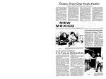 New Mexico Lobo, Volume 073, No 124, 4/24/1970