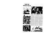 New Mexico Lobo, Volume 074, No 37, 11/2/1970