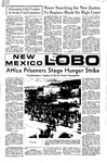 New Mexico Lobo, Volume 075, No 17, 9/21/1971 by University of New Mexico