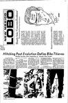 New Mexico Lobo, Volume 075, No 44, 10/28/1971