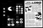 New Mexico Lobo, Volume 075, No 59, 11/18/1971