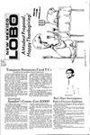 New Mexico Lobo, Volume 075, No 63, 11/24/1971