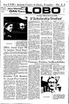 New Mexico Daily Lobo, Volume 075, No 84, 2/8/1972 by University of New Mexico
