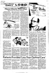 New Mexico Daily Lobo, Volume 075, No 94, 2/22/1972 by University of New Mexico