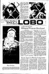 New Mexico Daily Lobo, Volume 075, No 100, 3/1/1972 by University of New Mexico