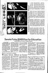 New Mexico Daily Lobo, Volume 075, No 101, 3/2/1972 by University of New Mexico