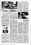New Mexico Daily Lobo, Volume 075, No 106, 3/9/1972 by University of New Mexico