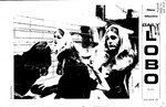 New Mexico Daily Lobo, Volume 075, No 137, 4/28/1972 by University of New Mexico