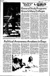 New Mexico Daily Lobo, Volume 075, No 148, 7/6/1972 by University of New Mexico