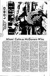 New Mexico Daily Lobo, Volume 075, No 150, 7/20/1972 by University of New Mexico