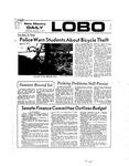 New Mexico Daily Lobo, Volume 077, No 8, 9/5/1973