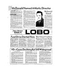 New Mexico Daily Lobo, Volume 077, No 17, 9/18/1973