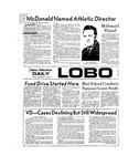New Mexico Daily Lobo, Volume 077, No 17, 9/18/1973 by University of New Mexico