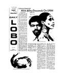 New Mexico Daily Lobo, Volume 077, No 21, 9/24/1973 by University of New Mexico