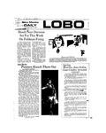 New Mexico Daily Lobo, Volume 077, No 63, 11/27/1973