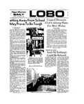 New Mexico Daily Lobo, Volume 077, No 70, 12/6/1973