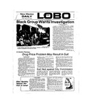 New Mexico Daily Lobo, Volume 077, No 97, 2/22/1974 by University of New Mexico