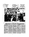 New Mexico Daily Lobo, Volume 078, No 2, 8/26/1974