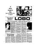 New Mexico Daily Lobo, Volume 078, No 4, 8/28/1974