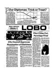 New Mexico Daily Lobo, Volume 078, No 9, 9/5/1974
