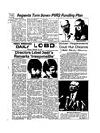 New Mexico Daily Lobo, Volume 078, No 16, 9/16/1974 by University of New Mexico