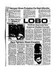 New Mexico Daily Lobo, Volume 078, No 38, 10/16/1974