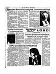 New Mexico Daily Lobo, Volume 078, No 40, 10/18/1974