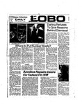 New Mexico Daily Lobo, Volume 078, No 50, 11/1/1974