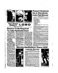 New Mexico Daily Lobo, Volume 078, No 58, 11/13/1974