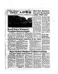 New Mexico Daily Lobo, Volume 078, No 59, 11/14/1974