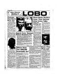 New Mexico Daily Lobo, Volume 078, No 63, 11/20/1974