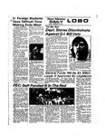 New Mexico Daily Lobo, Volume 078, No 66, 11/25/1974