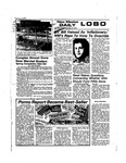 New Mexico Daily Lobo, Volume 078, No 68, 11/27/1974