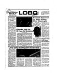 New Mexico Daily Lobo, Volume 078, No 91, 2/11/1975