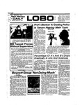 New Mexico Daily Lobo, Volume 078, No 100, 2/24/1975 by University of New Mexico