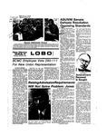 New Mexico Daily Lobo, Volume 078, No 108, 3/6/1975