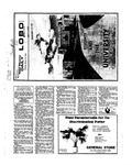 New Mexico Daily Lobo, Volume 078, No 110, 3/10/1975 by University of New Mexico