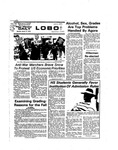 New Mexico Daily Lobo, Volume 078, No 115, 3/17/1975 by University of New Mexico
