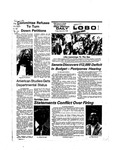 New Mexico Daily Lobo, Volume 078, No 119, 3/21/1975 by University of New Mexico