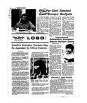 New Mexico Daily Lobo, Volume 078, No 124, 4/4/1975